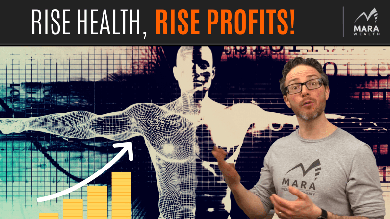 Why Focusing on Health is a Trading Game Changer!