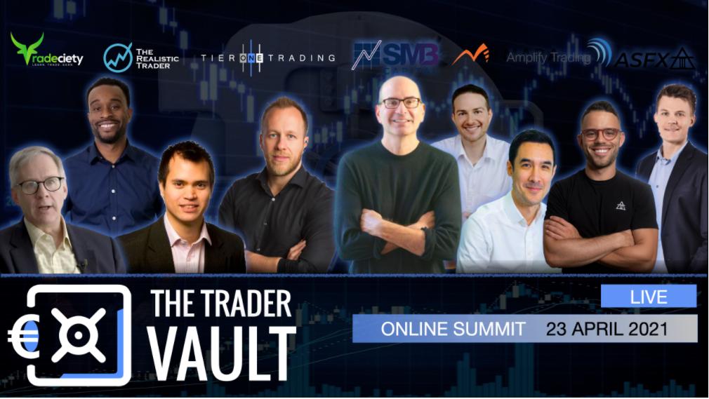 The Trader Vault